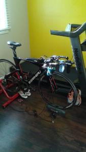 New Training Room