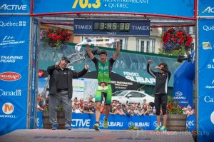 Tremblant Finish